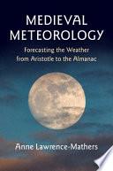 Medieval Meteorology