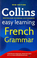 Collins French Grammar