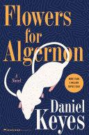 Flowers For Algernon Pdf/ePub eBook