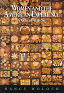 Women and the American Experience Book PDF