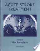 Acute Stroke Treatment