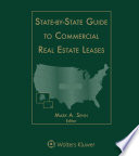 State-By-State Guide to Commercial Real Estate Leases,