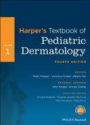 Harper s Textbook of Pediatric Dermatology