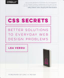 CSS Secrets [Pdf/ePub] eBook