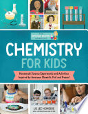 The Kitchen Pantry Scientist  Chemistry for Kids Book