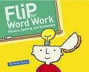 Flip for Word Work