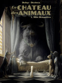 Le Château des Animaux (Tome 1) - Miss Bengalore Pdf/ePub eBook