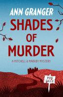 Pdf Shades of Murder (Mitchell & Markby 13)