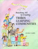 Cover of Reaching All by Creating Tribes Learning Communities