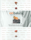 On Baking Book
