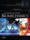 Introductory Biomechanics E-Book