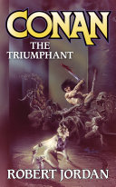 Conan The Triumphant Pdf/ePub eBook