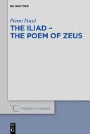 Pdf The Iliad - the Poem of Zeus Telecharger