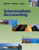Intermediate Accounting (Book Only)