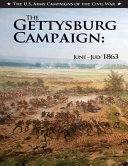 The Gettysburg Campaign  June july 1863