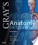 """Gray's Anatomy for Students Rental"" by Richard Drake, A. Wayne Vogl, Adam W. M. Mitchell"