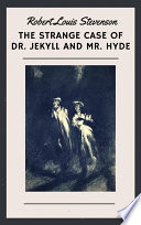 The Strange Case of Dr  Jekyll and Mr  Hyde  English Edition
