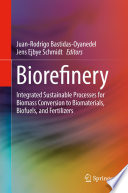 Biorefinery Book