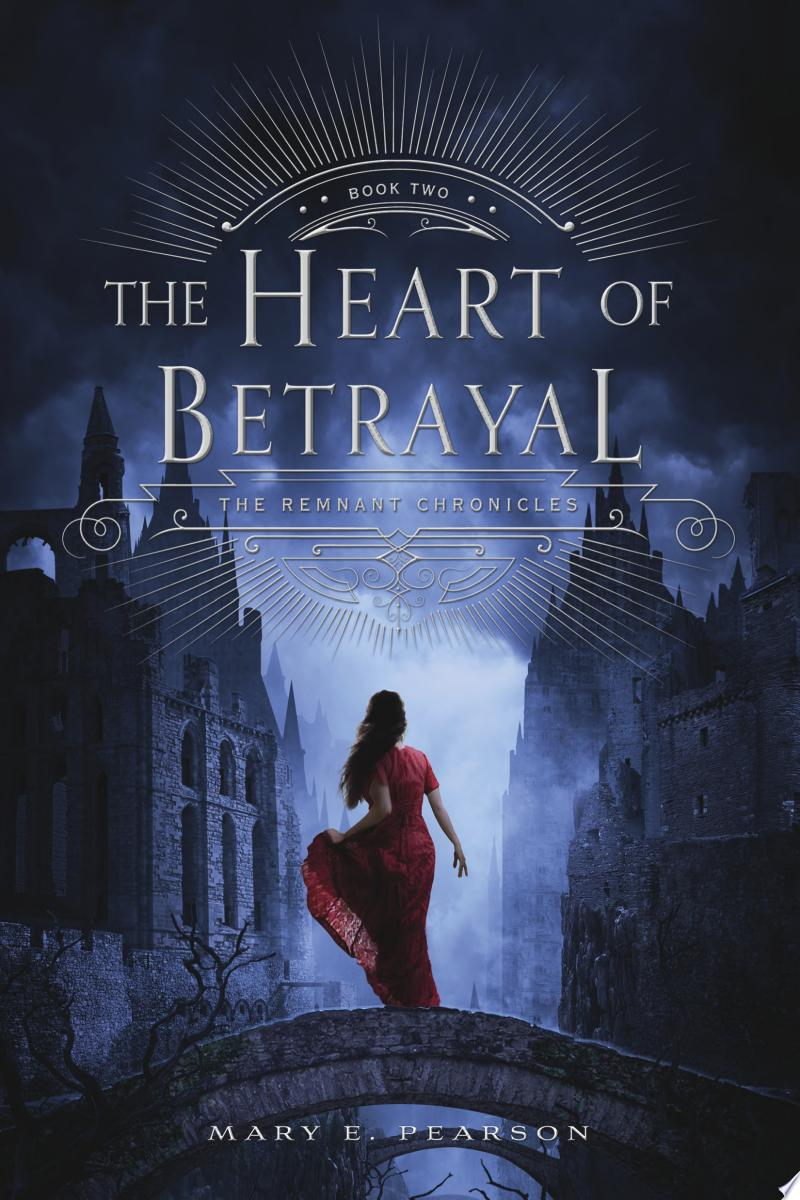 The Heart of Betrayal banner backdrop