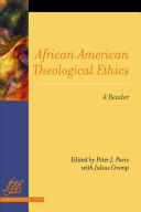 African American Theological Ethics