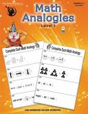 Math Analogies Level 1
