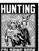 Hunting Coloring Book ebook