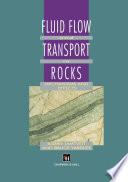 Fluid Flow and Transport in Rocks