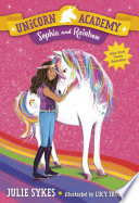 Sophia and Rainbow