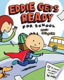 Eddie Gets Ready for School Book