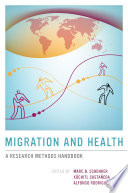 Migration and Health Book