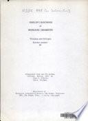 Gemlin s Handbook of Inorganic Chemistry Book PDF