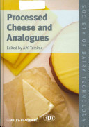 Processed Cheese and Analogues Book