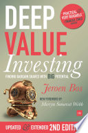Deep Value Investing  2nd edition