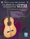 Classical & Fingerstyle Guitar