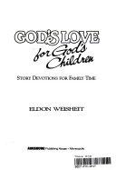 God s Love for God s Children