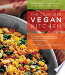 The Complete Vegan Kitchen Book