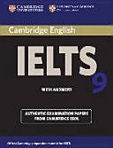 Cambridge IELTS 9. Student's Book with Answers