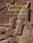 The Great Empires of the Ancient World Book
