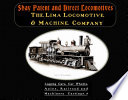 Shay Patent and Direct Locomotive Catalog