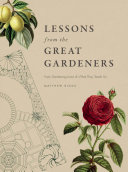 Lessons from the Great Gardeners [Pdf/ePub] eBook