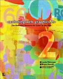 Coloring Web Graphics.2