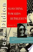 Slouching Towards Bethlehem image