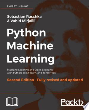 Download Python Machine Learning Free Books - Dlebooks.net