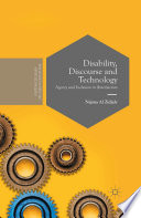 Disability Discourse And Technology