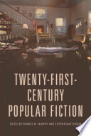 Twenty First Century Popular Fiction