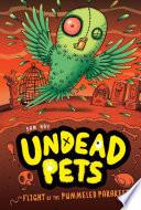 Flight of the Pummeled Parakeet Book PDF