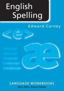 Pdf English Spelling Telecharger