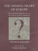 The Missing Heart of Europe Book PDF