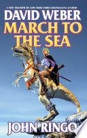 March to the Sea Book