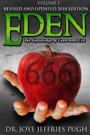 Eden  The Knowledge Of Good and Evil 666 Volume 1